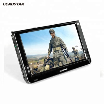 Leadstar Draagbare VGA PC monitor 10 inch handheld lcd TV