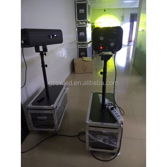 High quality 230W 7R follow spot light for wedding stage