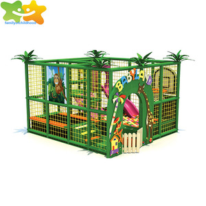 happy design soft play used kids outdoor playground equipment for sale
