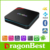 Top Quality Pendoo X9 Pro S912 2g 16g Full HD KDplayer17.0 smart tv box With Long-term Service