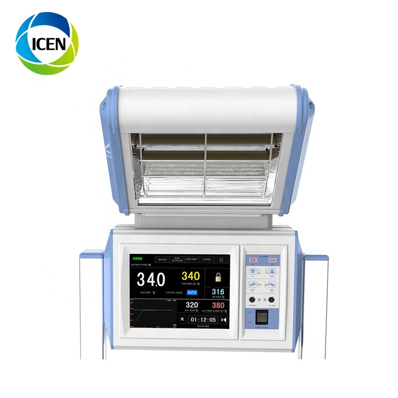 IN-FN200 Medical Top Grade  Infant Radiant Warmer With Phototherapy Infant Baby Warmer Machine
