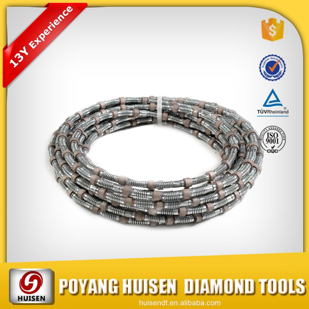 11.5mm Wire Saw Machine Price,Diamond Wire Saw For Marble,Diamond ...