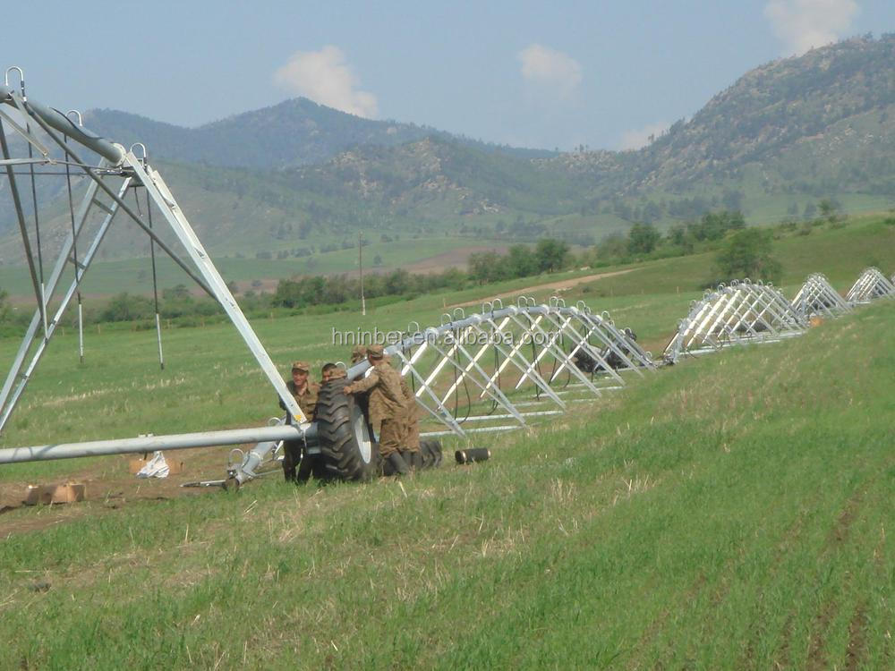 Agricultural Irrigation Parts : Small farm irrigation system from inber factory directly