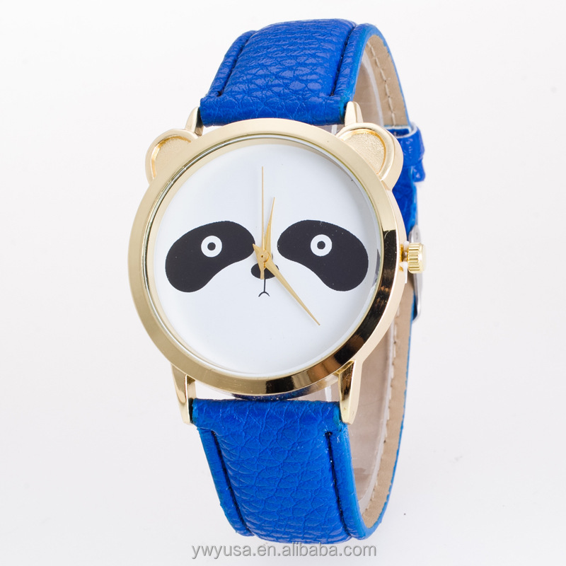 Leather Material and Women's Gender details quartz watches