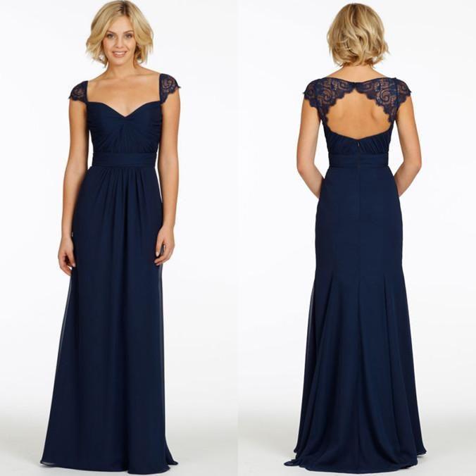 Cheap Navy Blue Dress Formal Find Navy Blue Dress Formal Deals On