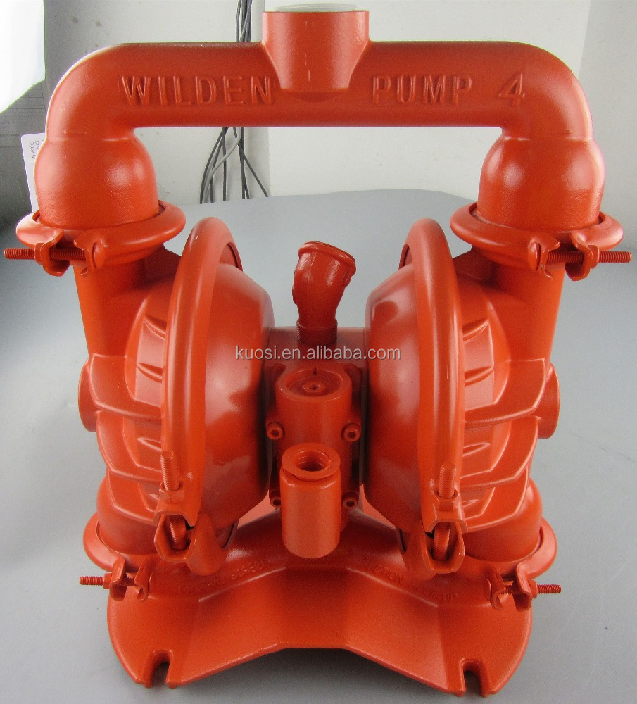 Tz4 Metal Diaphragm Pump Wilden Pump - Buy Pneumatic Diaphragm Pump,Air  Operated Double Diaphragm Pump,Pneumatic Pump Price Product on Alibaba com
