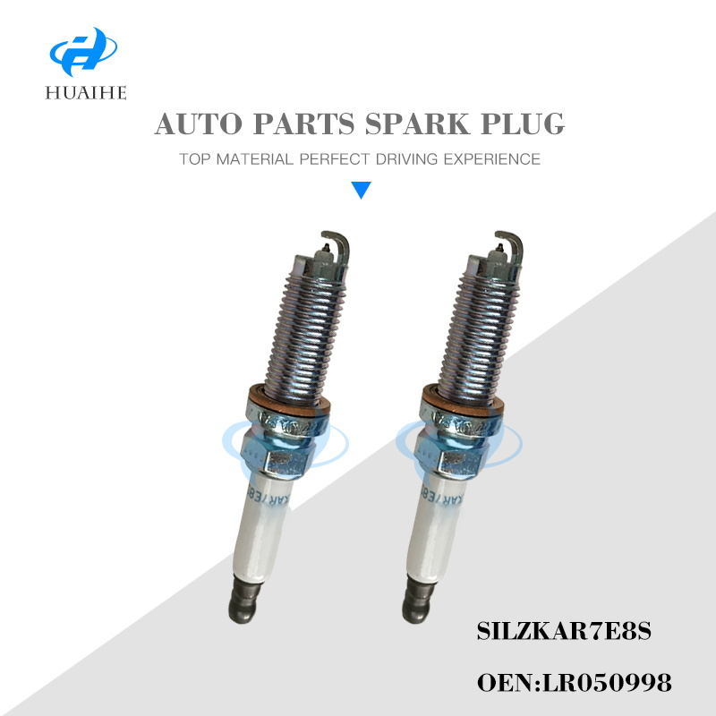 High quality new spark plug making machine LR050998 SILZKAR7E8S manufacturer in china