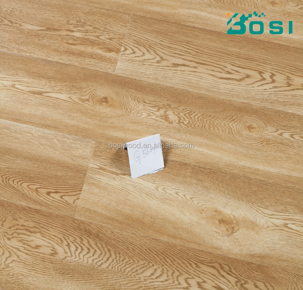 Hot sale MDF HDF 12mm laminate <strong>flooring</strong>(G5604)
