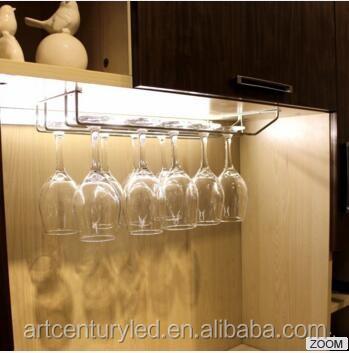 China Fashionable Design Advertising Cabinet Counter Aluminum Led ...