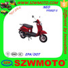 HOT SALE brand-new design NEO YY50QT-5 scooter motorcycle