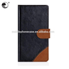 Fashion Assorted PU+TPU Wallet Leather Case For Huawei Mate S