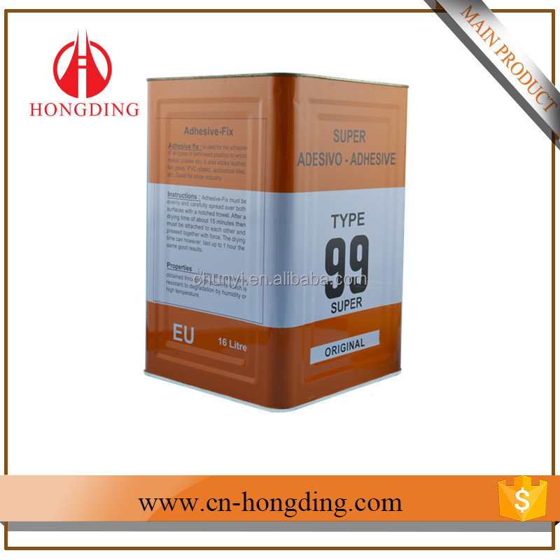 pu one component adhesive
