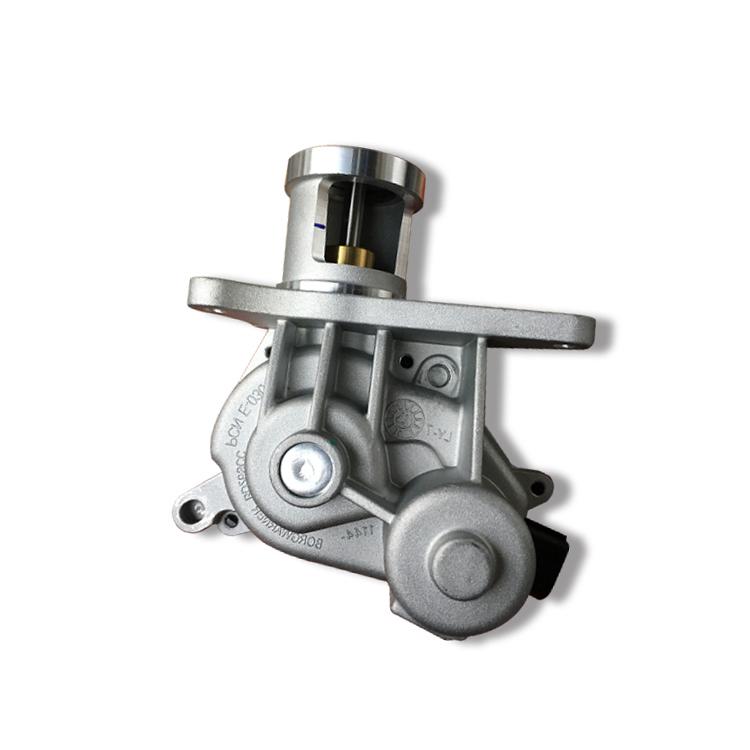Buona vendita all'ingrosso pneumatico ciclo motore valvola di scarico per jac