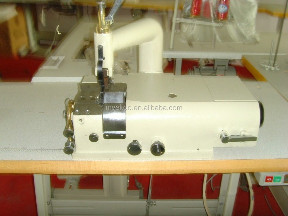 MK-801 automatic leather skiving machine price