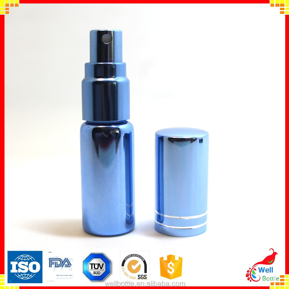 Hot sale scent reed diffuser bottle reed diffuser bottle fragrance perfume spray bottle VIALS-45S