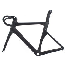 <span class=keywords><strong>Aero</strong></span> disc Road Complete Fiets 28C schijfrem road carbon frame