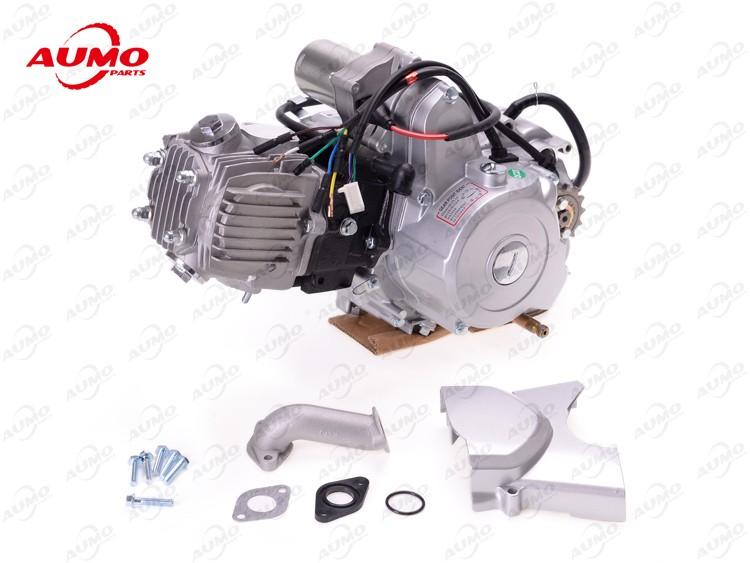 Hoge Kwaliteit 110cc Motorfiets Motor 152fmh Y110