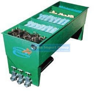 6 chamber multi segments frp koi pond filter buy for Multi chamber filter systems for ponds