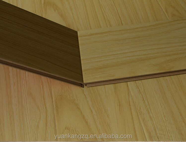 High quality german technology made laminate flooring for High quality laminate flooring