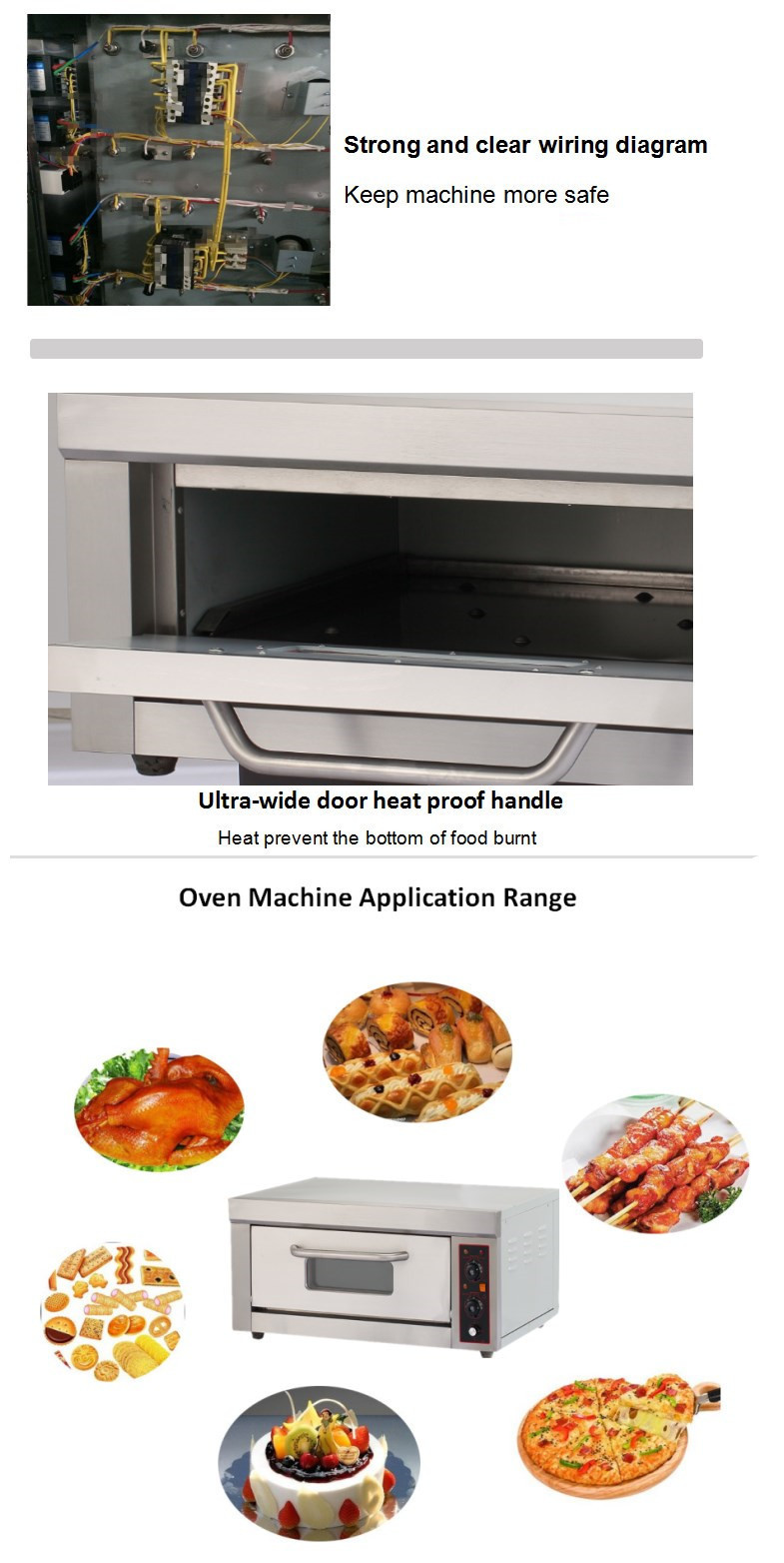 Bakery Small Oven And Cake Baking Electrical For Home Buy Wiring Diagram
