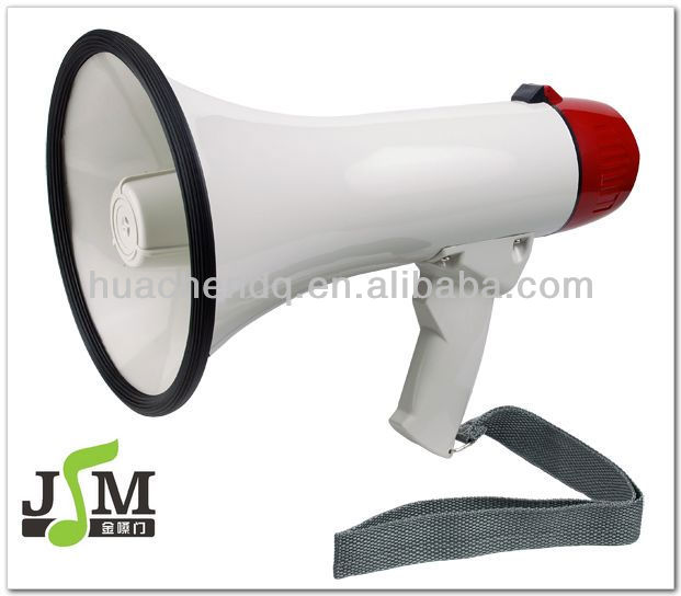 20w Portable Handy Outdoor Loudspeaker