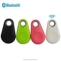 2016 Wireless Smart iTag Bluetooth 4.0 anti-lost alarm key finder for Child Elderly Pet Phone Car Lost Reminder Baby Key Tracker