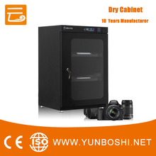 Electric Dehumidifier Camera Dry Box Cabinet