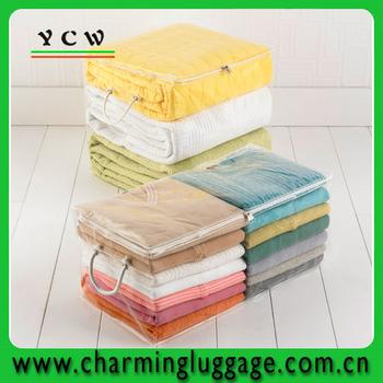Bedding Packaging Bag plastic Bedding Bags plastic Bag