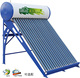 solar water heater system , calentador solar water heater, evacuated tube solar hot water system