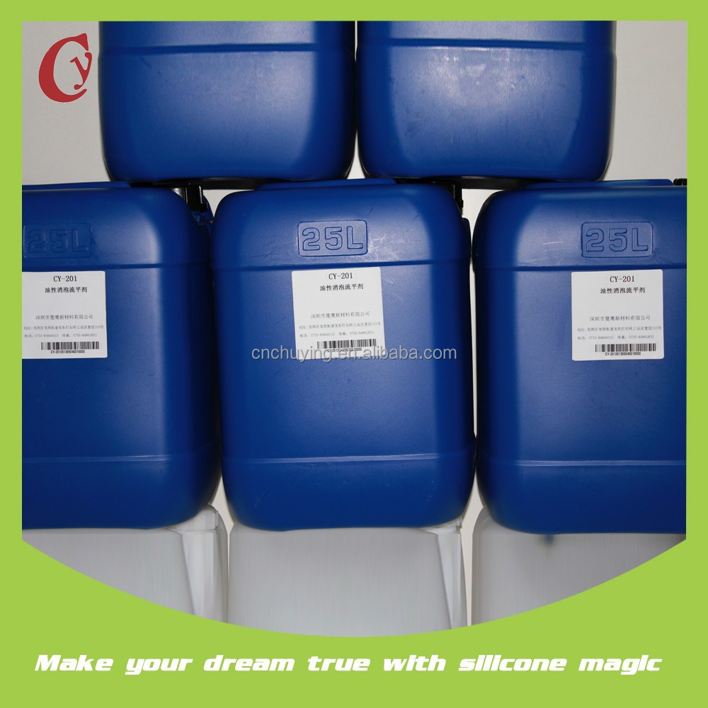 Best Prices Latest OEM Quality silicone defoamer