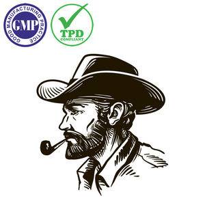 GMP certified manufacturer safe TPD flavorings concentrate for vapor liquid