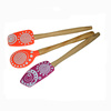 Colorful Silicone Spatula Manufacturer, Silicone Spatula with wooden handle