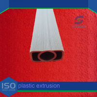 Plain/Expanded Metal/Fabric Back Urethane Sheeting/ Electric Wire Metal Cable Clip Gi Saddle
