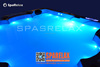 (S200-J)----New collection Elegant Series cheap small WHIRLPOOL SPA for lovely couple