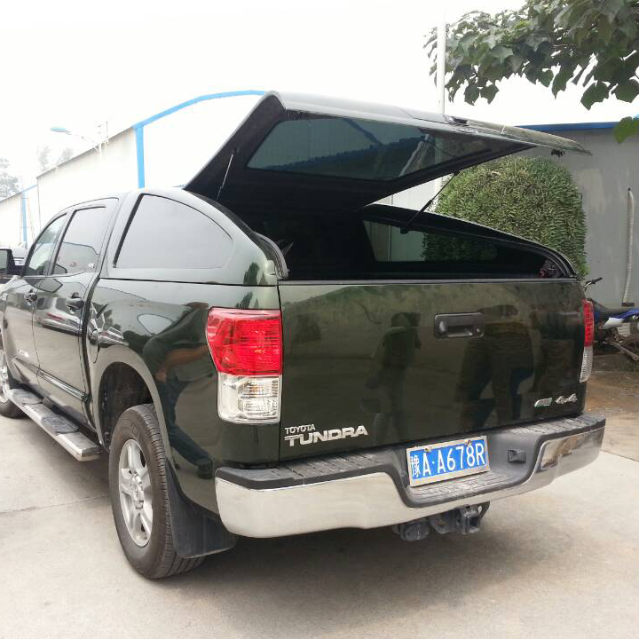 4x4 Pickup Truck Sport Canopy For Toyota Tundra Buy 4x4
