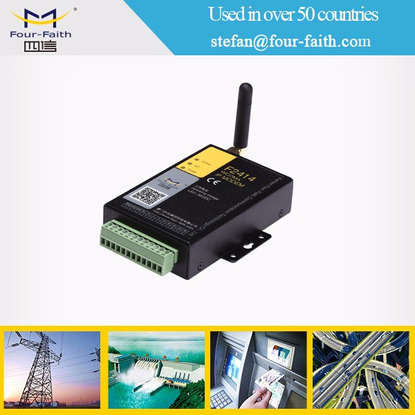 serial port gsm modem gprs supports SMS, CSD, RS232, AT Commands