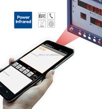 Wholesale hp ipaq C5 S handheld pda with thermal printer , wifi,3G ...