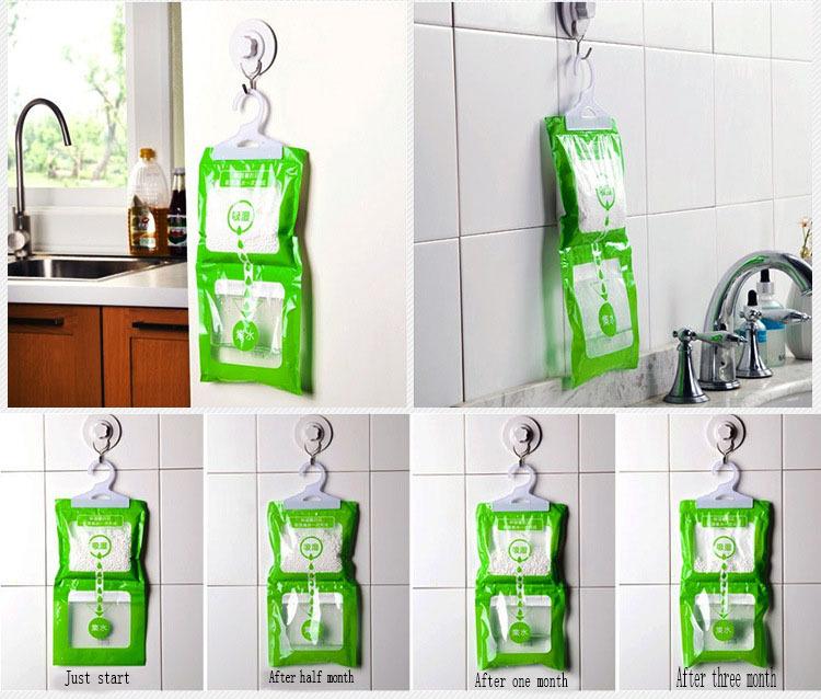 Remove Moisture From Bathroom Natural Calcium Chloride Absorber - Remove moisture from bathroom