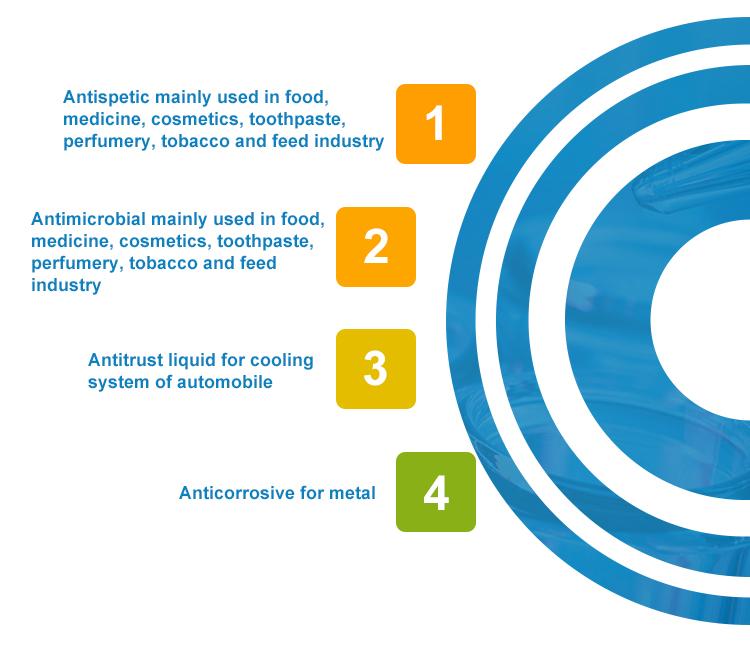 Fabrika Doğrudan Tedarik gıda tıbbi kullanım sodyum benzoat koruyucular peynir