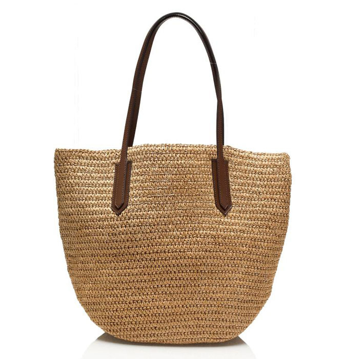 Summer straw Women Beach Bag Fashion large capacity tote bag Women's Handbags Shoulder Bags Casual wome messenger Shopping Bags