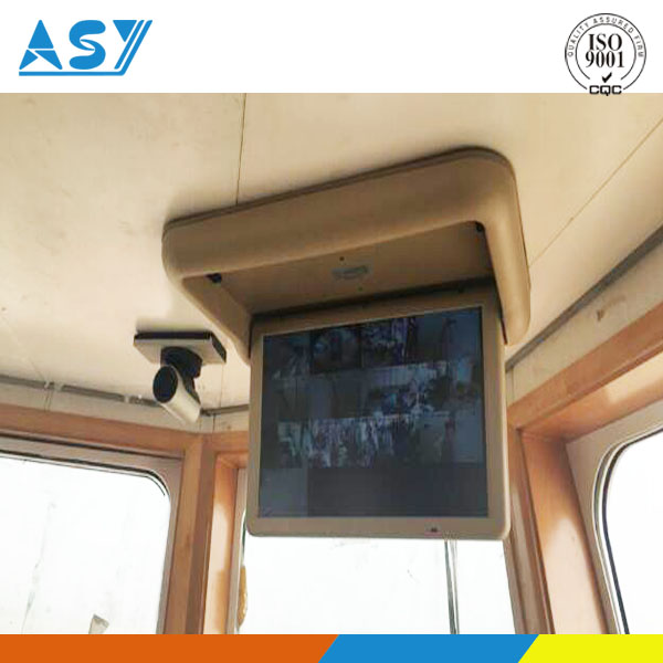Low Price Indoor Car Advertising Led Display Screen