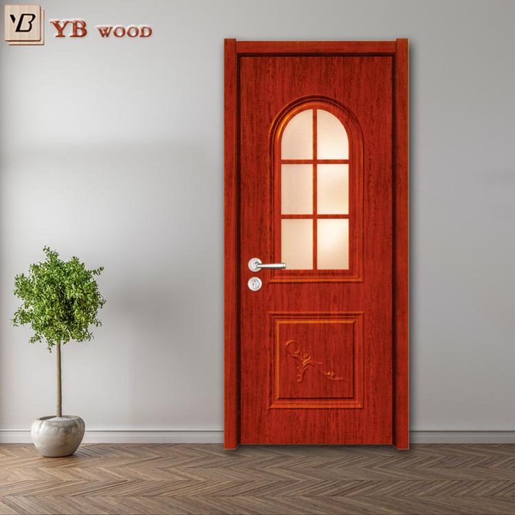 Qatar House Intermal Aluminium Pvc Door In Kuala Lumpur Price Ybpd ...