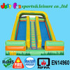 hot sale large inflatable slide,inflatable slides for adults,simple inflatable slide for practical use