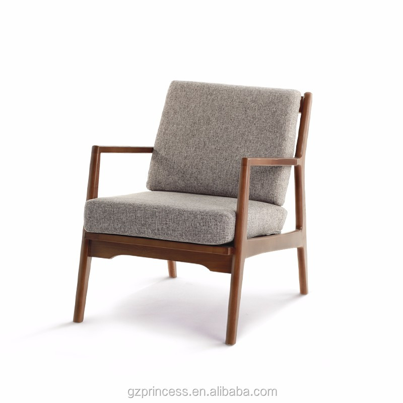 Modern Furniture Single Seater Sofa Chair Wood Living Room Relaxing Sofa  Chairs - Buy Single Seater Wood Sofa Chairs,Wooden Sofa Chair,Living Room  ...