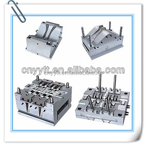 plastic injection- mould