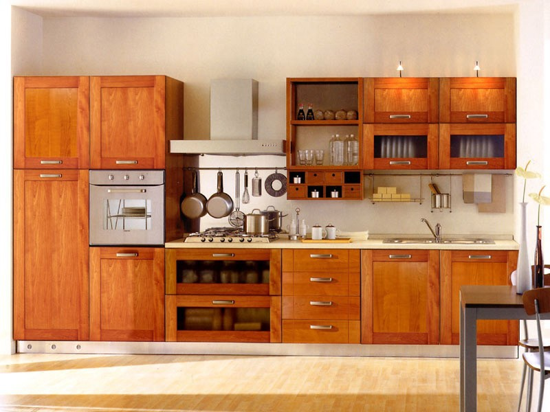 Kitchen Wall Hanging Cabinet Kitchen Cabinet Simple Design