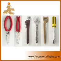 JC-P429 Novelty plier Shape gift ball point pen,promotional ball pen
