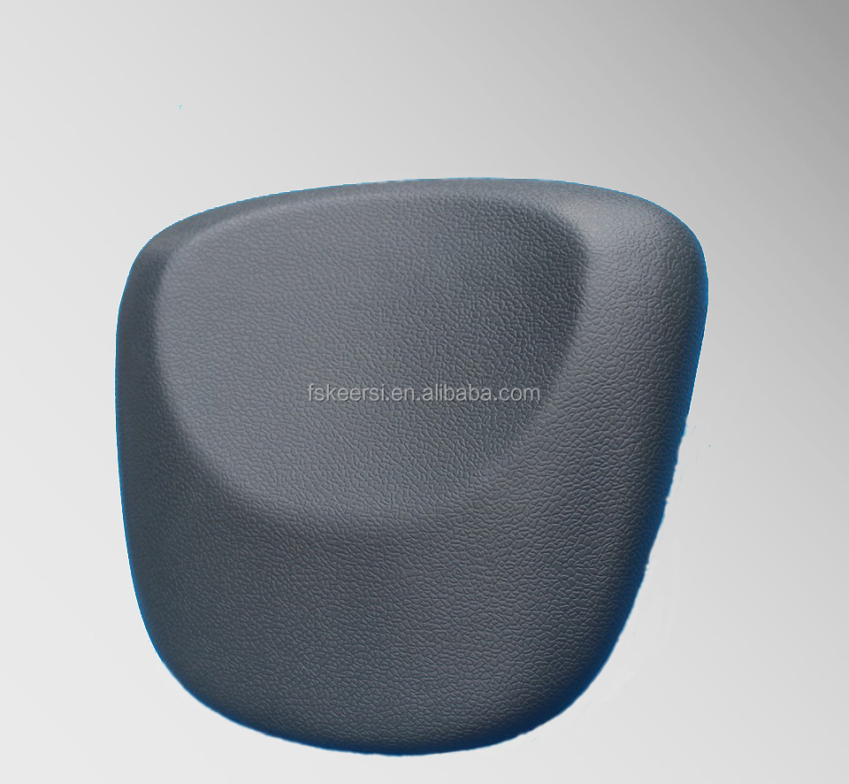 PU bathtub pillow bath accessory