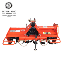 CE Farm implements tractor attached mini rotary tillers
