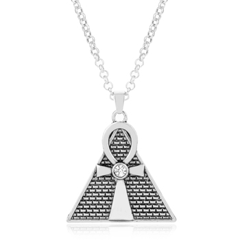 Anime jewelry yugioh egypt pyramid yu gi oh pendant necklaces for anime jewelry yugioh egypt pyramid yu gi oh pendant necklaces for men women triangle aloadofball Images